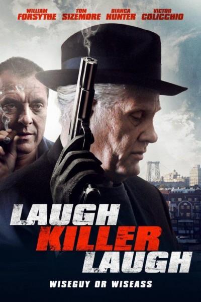Caratula, cartel, poster o portada de Laugh Killer Laugh