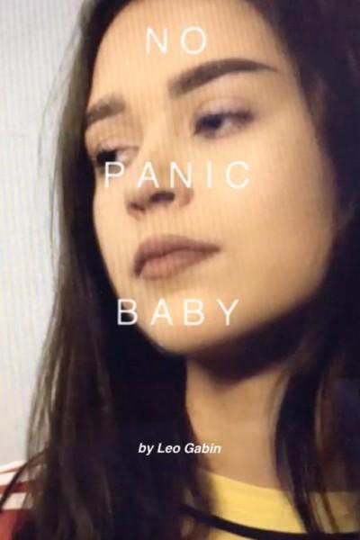Caratula, cartel, poster o portada de No Panic Baby