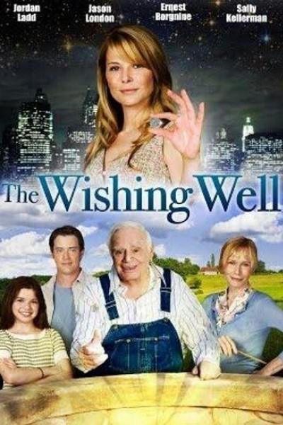 Caratula, cartel, poster o portada de The Wishing Well
