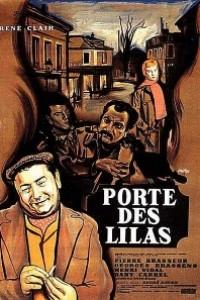 Caratula, cartel, poster o portada de Puerta de las lilas