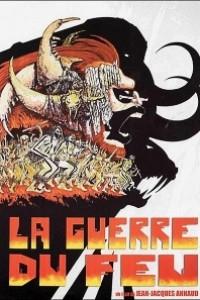 Caratula, cartel, poster o portada de En busca del fuego