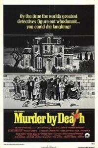 Caratula, cartel, poster o portada de Un cadáver a los postres