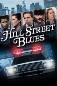 Caratula, cartel, poster o portada de Canción triste de Hill Street