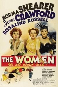Caratula, cartel, poster o portada de Mujeres