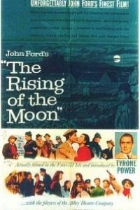 Caratula, cartel, poster o portada de La salida de la luna