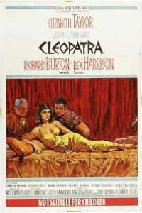 Caratula, cartel, poster o portada de Cleopatra