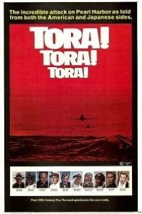 Caratula, cartel, poster o portada de Tora! Tora! Tora!