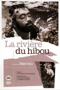 Caratula, cartel, poster o portada de La rivière du hibou