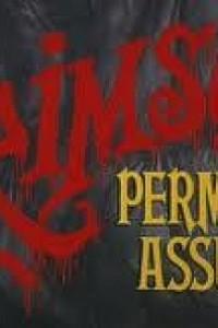 Caratula, cartel, poster o portada de Seguros permanentes Crimson