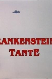 Caratula, cartel, poster o portada de La tía de Frankenstein (Los monstruos de Transilvania)