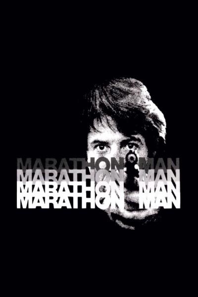 Caratula, cartel, poster o portada de Marathon Man