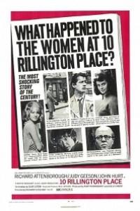 Caratula, cartel, poster o portada de El estrangulador de Rillington Place