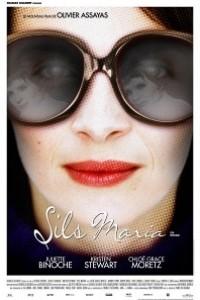 Caratula, cartel, poster o portada de Viaje a Sils Maria