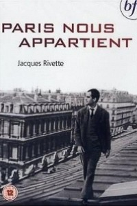 Caratula, cartel, poster o portada de París nos pertenece