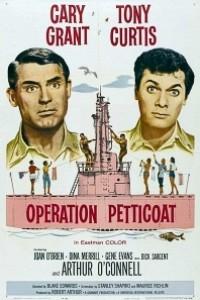 Caratula, cartel, poster o portada de Operación Pacífico