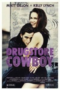 Caratula, cartel, poster o portada de Drugstore Cowboy