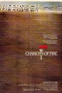 Caratula, cartel, poster o portada de Carros de fuego