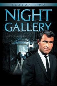 Caratula, cartel, poster o portada de Galería nocturna
