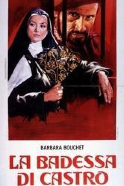 Caratula, cartel, poster o portada de La madre superiora del pecado