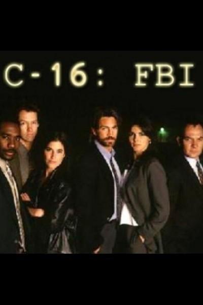 Caratula, cartel, poster o portada de C-16: FBI