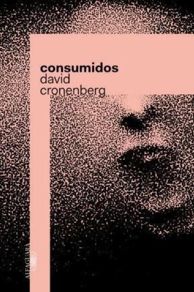 Caratula, cartel, poster o portada de Consumed