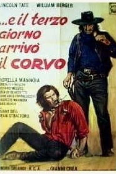 Caratula, cartel, poster o portada de El cuervo anuncia tu muerte