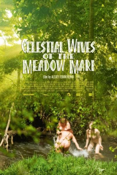 Caratula, cartel, poster o portada de Celestial Wives of the Meadow Mari