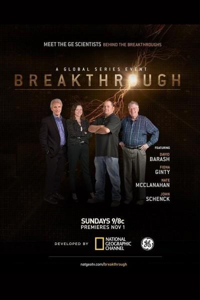 Caratula, cartel, poster o portada de Breakthrough