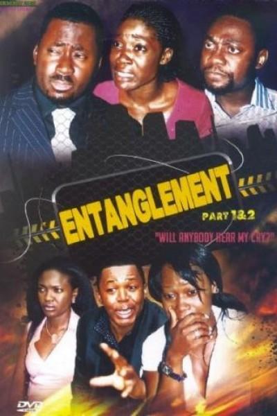 Caratula, cartel, poster o portada de Entanglement