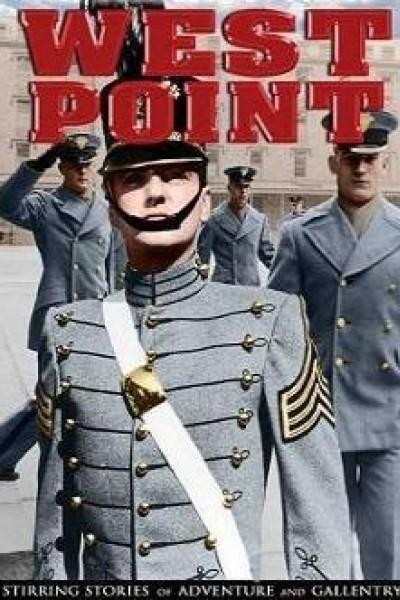 Caratula, cartel, poster o portada de West Point