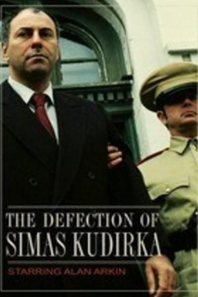 Caratula, cartel, poster o portada de La deserción de Simas Kudirka