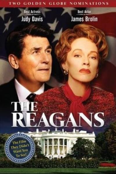 Caratula, cartel, poster o portada de The Reagans