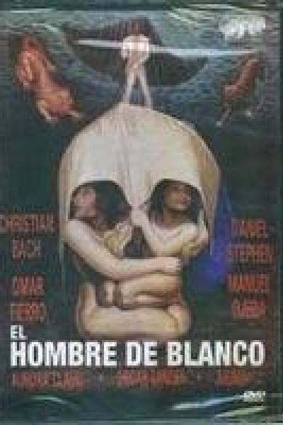 Caratula, cartel, poster o portada de El hombre de blanco