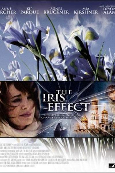 Caratula, cartel, poster o portada de The Iris Effect