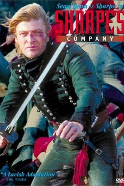 Caratula, cartel, poster o portada de Sharpe\'s Company