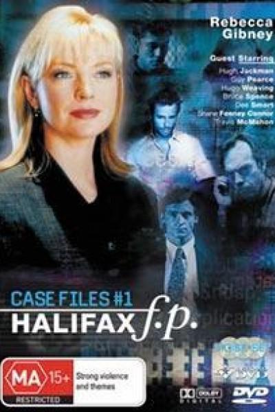 Caratula, cartel, poster o portada de Halifax