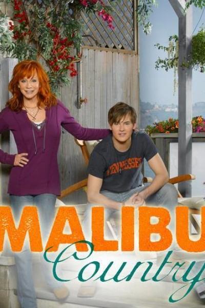 Caratula, cartel, poster o portada de Malibu Country
