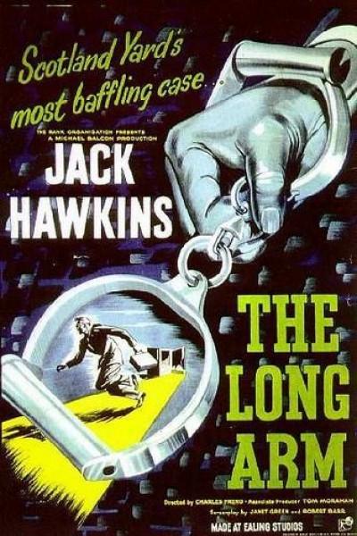 Caratula, cartel, poster o portada de The Long Arm