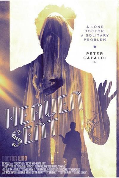 Caratula, cartel, poster o portada de Doctor Who: Heaven Sent