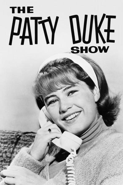 Caratula, cartel, poster o portada de Patty Duke