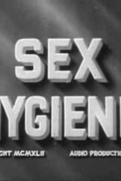 Caratula, cartel, poster o portada de Sex Hygiene