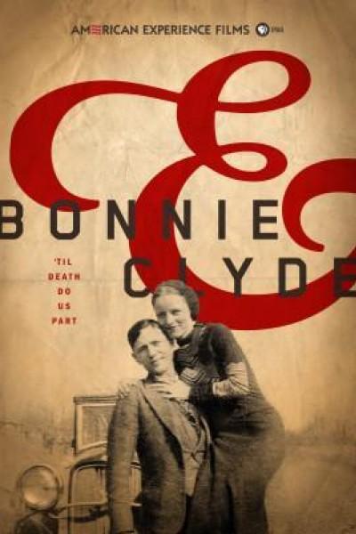 Caratula, cartel, poster o portada de Bonnie & Clyde (American Experience)