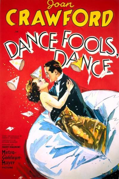 Caratula, cartel, poster o portada de Danzad, locos, danzad