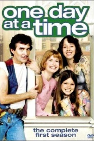 Caratula, cartel, poster o portada de One Day at a Time