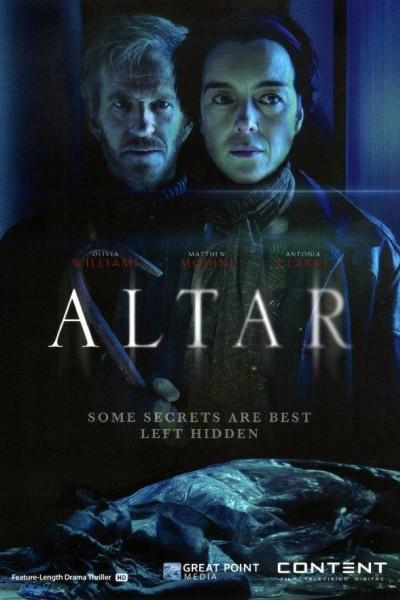 Caratula, cartel, poster o portada de Altar