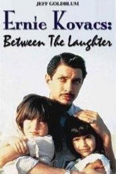 Caratula, cartel, poster o portada de Ernie Kovacs: Between the Laughter