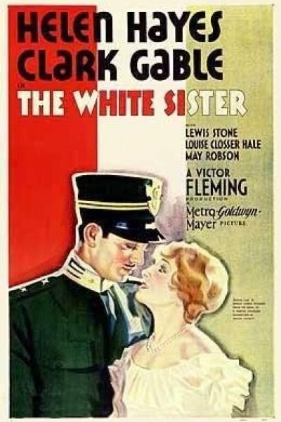 Caratula, cartel, poster o portada de La hermana blanca