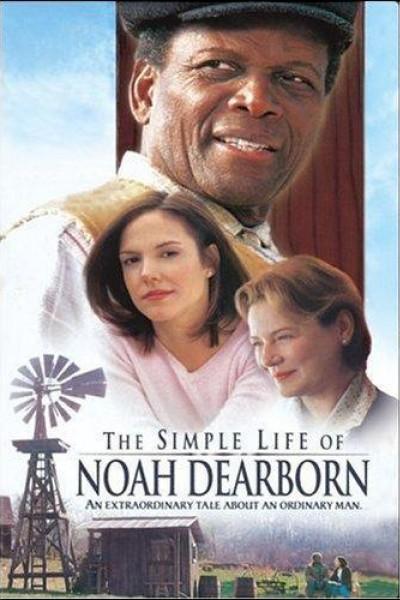 Caratula, cartel, poster o portada de La apacible vida de Noah Dearborn