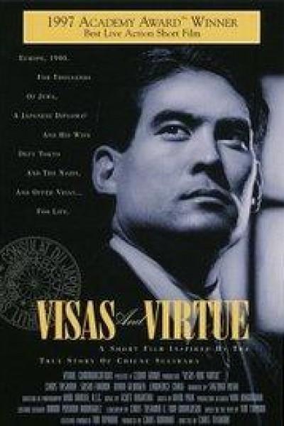 Caratula, cartel, poster o portada de Visas and Virtue