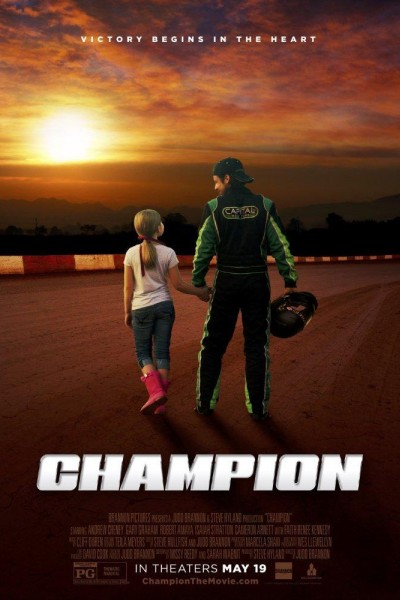 Caratula, cartel, poster o portada de Champion